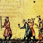 Medieval Stoolball Games
