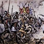 King Henry V battle of Agincourt