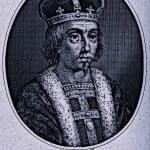 King Henry VI Medieval King Portrait