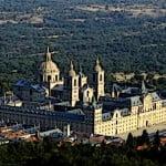 Large Spanish Medieval Monastery