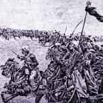 Medieval Mamluk Soldiers