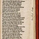 Medieval Poems Canterbury Tales