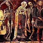 Medieval Dance of Death