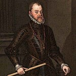 King Phillip II Picture