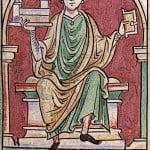 King Henry I Medieval king