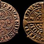 Medieval Kings Groat of Edward I 4 pences