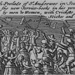 Medieval Kings Prayer Book Rebellion