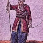 Medieval Mamluk Soldier