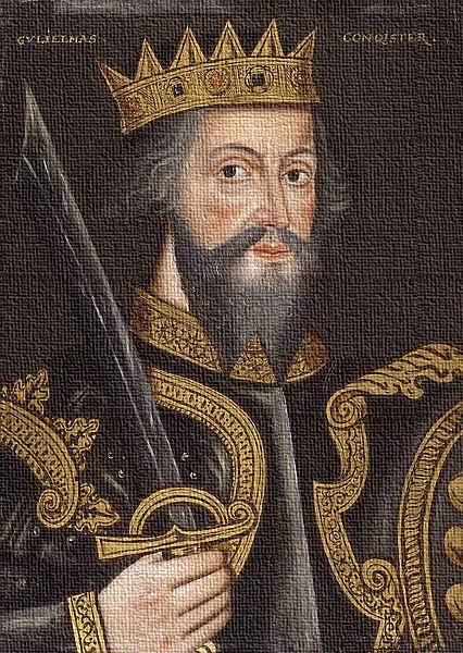 Top-10-Medieval-Kings-William-the-Conqueror