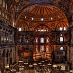 Hagia Sophia Medieval Artists