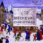 Medieval Christmas Children