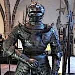 Medieval Germany German Armor