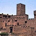 Medieval Castles - Medieval Spanish Castles