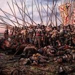Medieval Warfare Battles Batalla de rocroi por Augusto Ferrer Dalmau