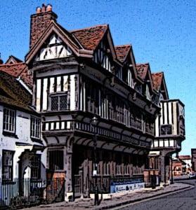Tudor-England-Tudor-Houses-Maison-Tudor