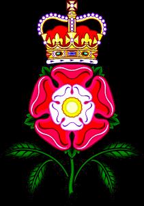Tudor Dynasty Badge