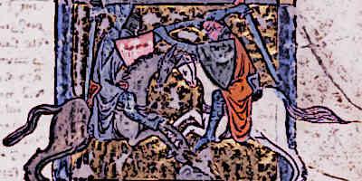 Gawain Medieval Knight