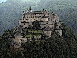 Castle Strategic Locations