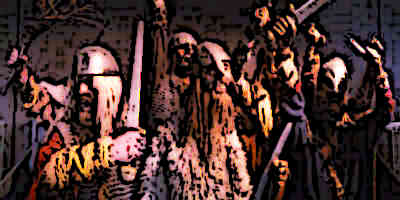 Viking-Warriors-Viking-Age