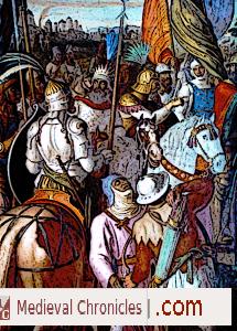 Battle-of-Tours-The-Saracen-Army-outside-Paris