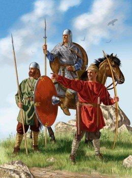 Carolingian Warfare