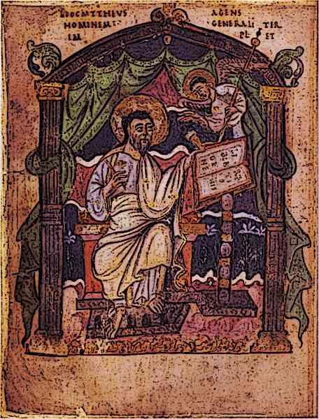 King Athelstan medieval king