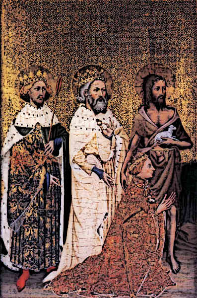 Edward The Confessor Early Medieval Kings