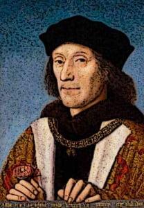 KIng-Henry-VII