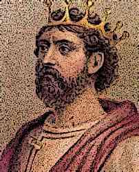 King Edmund I