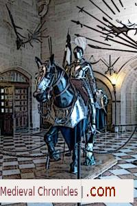 Medieval Castle Military