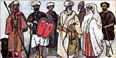 Moorish Period