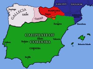 Moorish-History-Moorish-Regions-During-Moorish-Period-in-Spain-Al-Andalus-&-Christian-Kingdoms