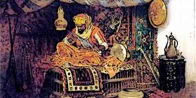 Moorish Society