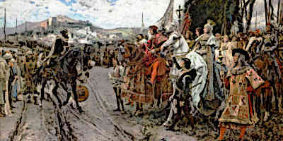 Reconquista Period