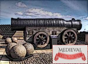 Medieval Gunpowder Weapons