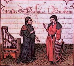 Tudor Music Composers