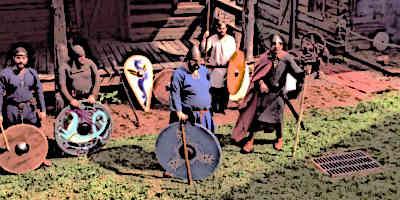 Anglo-Saxon-Period