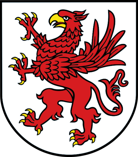 Bird Symbol as used on medieval Shields