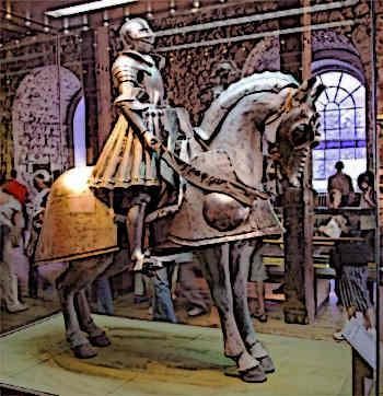 King-Henry-Viii-Jousting-Armor-on-Horse