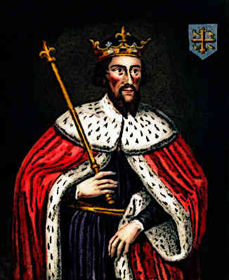 King-Alfred-The-Great-Medieval-Kings-Illustration