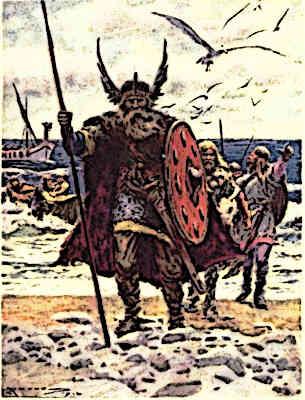 Famous-Vikings