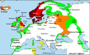 Viking-Food-Viking-Map