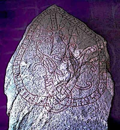 Viking-Runestones