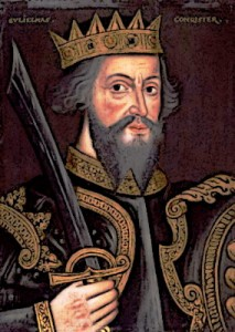 Norman-Kings-William-the-Conqueror