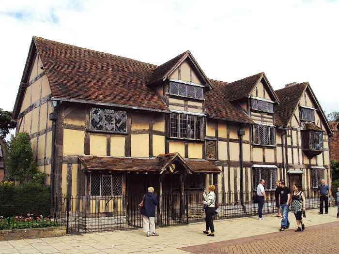 Tudor Architecture Tudor Buildings