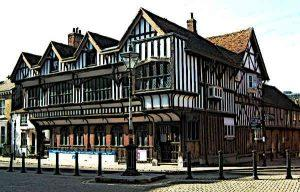 Tudor-architecture-Maison-Tudor-Southampton-Southampton