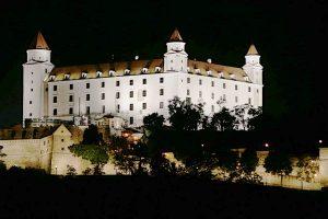 Top 10 Castles in Europe