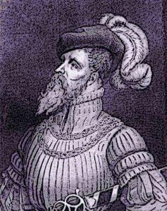 Florian Geyertif Famous People -Holy Roman Empire