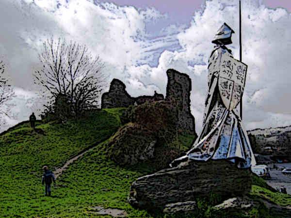 Gruffydd ap Llywelyn