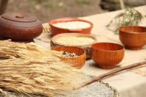 Medieval-Food-Vikings